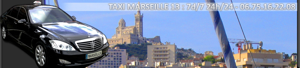 Taxi in Marseille, Saint Charles train station - Taxi Marseille 13